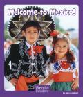 Welcome to Mexico (Wonder Readers: Social Studies) Cover Image