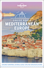 Lonely Planet Cruise Ports Mediterranean Europe (Travel Guide) Cover Image