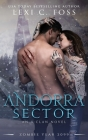 Andorra Sector: A Shifter Omegaverse Romance Cover Image