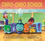 Choo-Choo School Cover Image