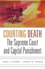 Courting Death: The Supreme Court and Capital Punishment Cover Image