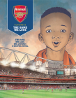 Arsenal Fc: The Game We Love Cover Image