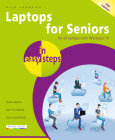Laptops for Seniors in Easy Steps: Covers All Laptops Using Windows 10 Cover Image