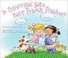 Do Princesses Have Best Friends Forever? Cover Image