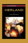 Herland Illustrated: Fiction, Fantasy, Science Fiction Cover Image