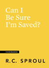 Can I Be Sure I'm Saved? (Crucial Questions) Cover Image