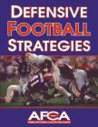 Defensive Football Strategies Cover Image