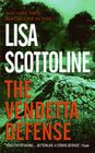 The Vendetta Defense Cover Image