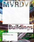 MVRDV Buildings: Updated Edition Cover Image