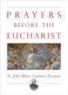 Prayers Before the Eucharist Cover Image