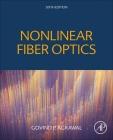 Nonlinear Fiber Optics Cover Image