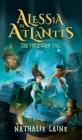 Alessia in Atlantis: The Forbidden Vial Cover Image