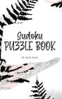 Sudoku Puzzle Book - Medium (6x9 Hardcover Puzzle Book / Activity Book) Cover Image