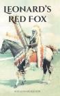 Leonard's Red Fox Cover Image