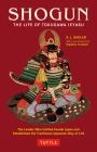 Shogun: The Life of Tokugawa Ieyasu (Tuttle Classics) Cover Image