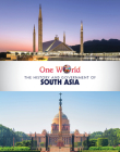 The History and Government of South Asia (One World) Cover Image