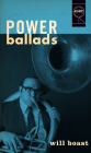 Power Ballads (Iowa Short Fiction Award) Cover Image