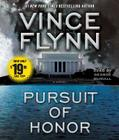 Pursuit of Honor: A Thriller Cover Image