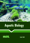 Aquatic Biology Cover Image