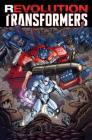Revolution: Transformers Cover Image