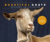 Beautiful Goats: Portraits of champion breeds (Beautiful Animals) Cover Image