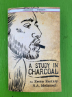 A Study in Charcoal: An Erotic Fantasy Cover Image