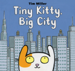 Tiny Kitty, Big City Cover Image