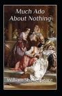 Much Ado About Nothing Annotated Cover Image
