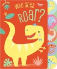 Who Goes Roar? Cover Image