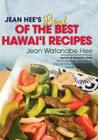 Jean Hee's Best of the Best Hawaii Recipes Cover Image