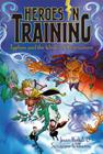 Typhon and the Winds of Destruction (Heroes in Training #5) Cover Image