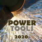 Power Tool 2020 Mini Wall Calendar Cover Image