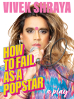 How to Fail as a Popstar Cover Image