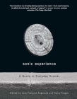 Sonic Experience: A Guide to Everyday Sounds Cover Image