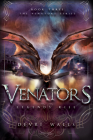 Venators: Legends Rise Cover Image