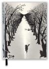 Rudyard Kipling: The Cat that Walked by Himself (Blank Sketch Book) (Luxury Sketch Books) Cover Image