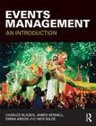Events Management: An Introduction Cover Image