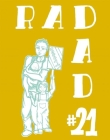 Rad Dad: Occupy Cover Image