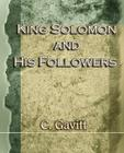 King Solomon and His Followers (1917) Cover Image