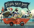 The Pirates Next Door: Starring the Jolley-Rogers Cover Image