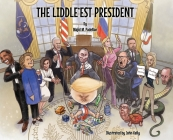 The Liddle'est President Cover Image