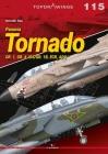 Panavia Tornado: Gr. 1, Gr. 4, Ids/Gr. 1b, Ecr, Adv (Topdrawings) Cover Image