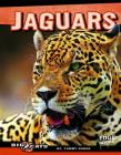 Jaguars (Edge Books: Big Cats) Cover Image