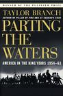 Parting the Waters: America in the King Years 1954-63 Cover Image