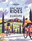 Epic Bike Rides of Europe Cover Image