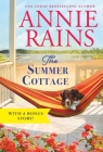 The Summer Cottage: Includes a bonus story (Somerset Lake #1) Cover Image