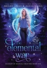 The Elemental War Cover Image