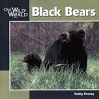 Black Bear (Our Wild World) Cover Image