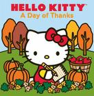 Hello Kitty a Day of Thanks Cover Image