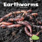 Earthworms (Little Critters) Cover Image